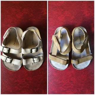 Original Old Navy Kid's Sandals 2 for 1