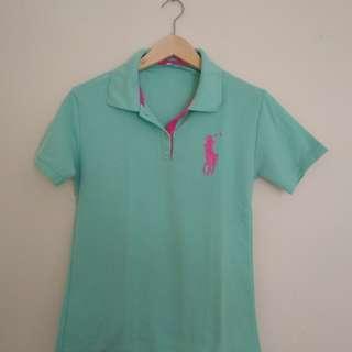 Tshirt polo tosca