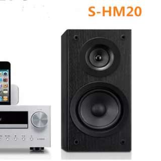 Brand New Pioneer DVD Mini Hifi Bookshelf Speaker Only For Sale