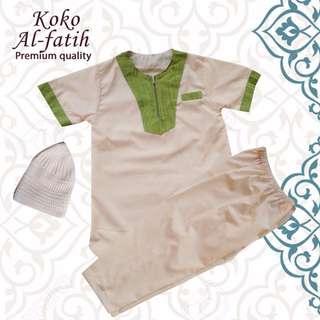Koko anak premium