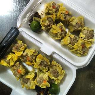 Pork Siomai (30pcs)