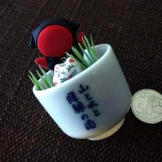 BN Cute Japan Figurine