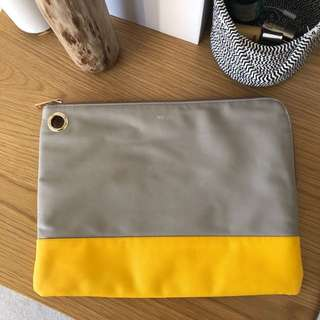 Laptop/iPad Pro case