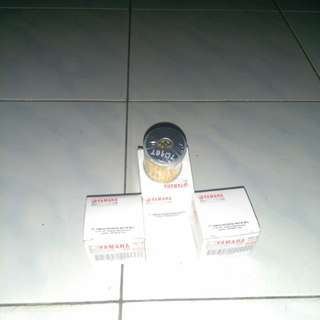 Yamaha oil filter for models bike like lc1354s&5s , lagenda 115z carb&fi , y15zr and yamaha fz150i