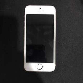 Iphone se 64gb rosegold MYset phone sahaja