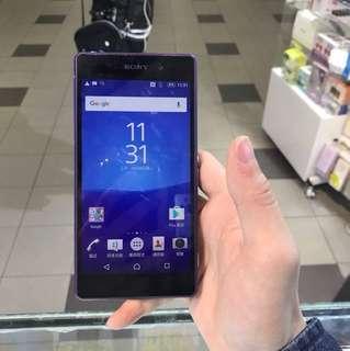 Sony Xperia Z2,一年店舖保養