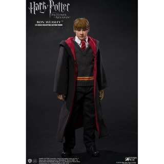 PRE-ORDER : Star Ace Toys SA0056 - Harry Potter and the Prisoner of Azkaban - Ron Weasley (Teenage Version)