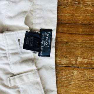 Polo Ralph Lauren boy's trousers