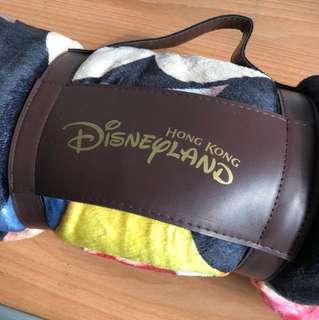 HONG KONG Disneyland Towel unused gift