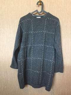 Sweater Winter Wool