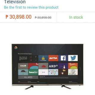 Haier LED TV