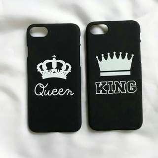 Couple Case for iPhone 7 unit