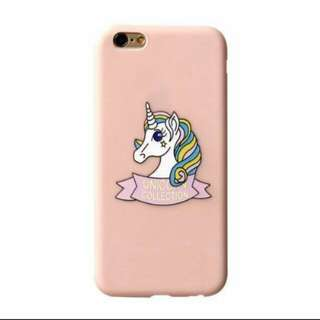 Unicorn Collection Case For iphone / samsung / oppo