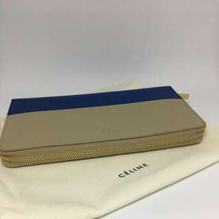 Celine Long Wallet [CNY Discount!]