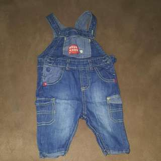 mothercare brand jeans