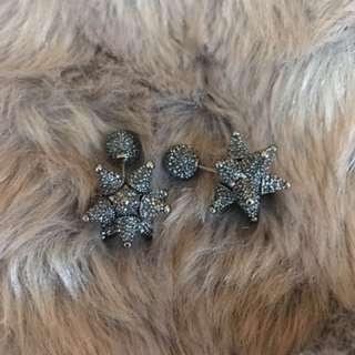 Atelier Swarovski Core Collection耳環