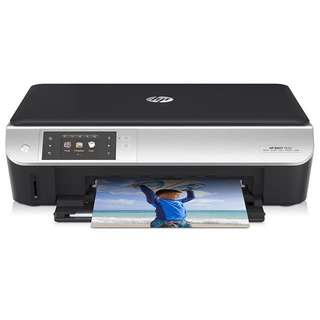 HP Envy 5530 Wireless All-in-One Photo Printer