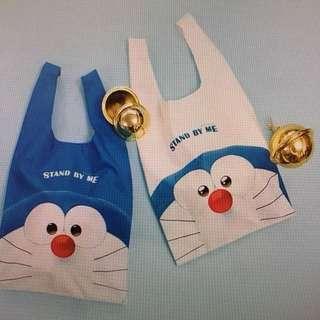 Doraemon stand by me 叮噹 多啦A夢 環保袋