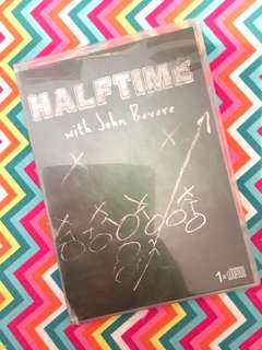 Charity Sale! Halftime with John Bevere Digital Audio CD