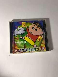 Crayon sincan