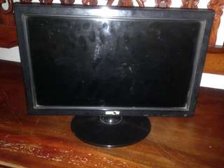 For sale monitor