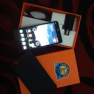 Xiaomi Mi 4c 3/32 Grey