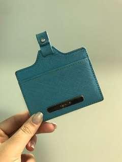 Agnes B card holder