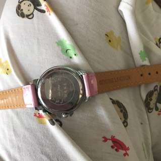 Jam hello kitty pink