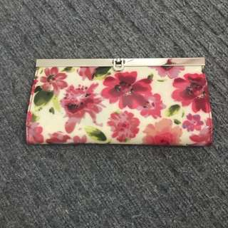 wallet from payless