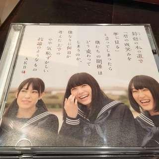🚚 AKB48 (名字太長)