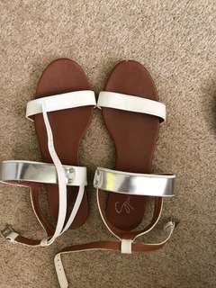 Spurr sandals from the iconic!