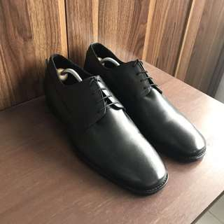Eduardo G. Bologna Formal Dress Leather Shoes