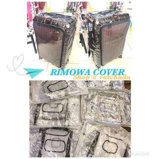 FAsT ORDER CNY OFFeR!! 💼 Rimowa Luggage Cover Protector