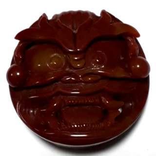 中国南红瑪腦