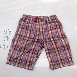 Celana anak 5 - 6 T