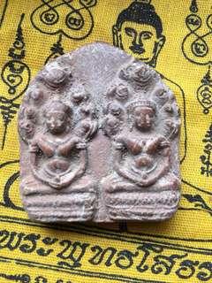 Twin Khmer Nak Prok LP Suang