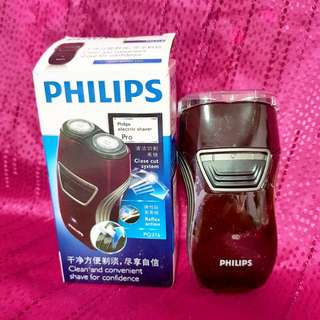 Philips Electric Shaver PQ216