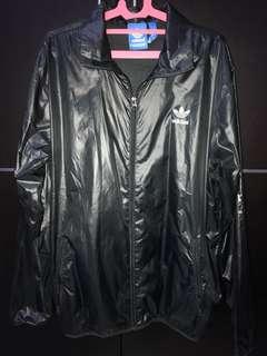 Adidas original coach jacket