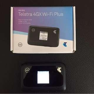 Telstra Mobile Wi-Fi