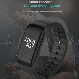 Smart Band blood pressure watch Smart Bracelet Watch Heart Rate Monitor Oxygen Level SmartBand Wireless Fitneness calories Water Resistant