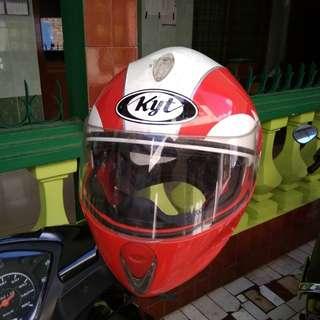 Helm kyt ori 100%