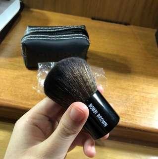 Kabuki powder brush bobbi brown