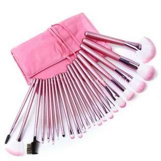 Professional Brush Makeup