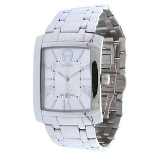 Aigner Mens Watch Model - A52105 In Silver