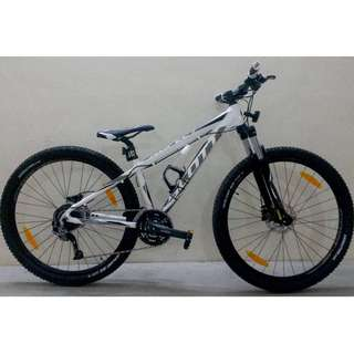 Bicycle Scott Aspect Mountain Bike