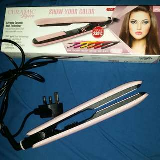 CERAMIC Styler (Hair Iron)