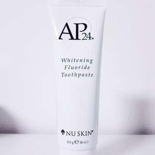 NuSkin AP-24® Whitening Toothpaste