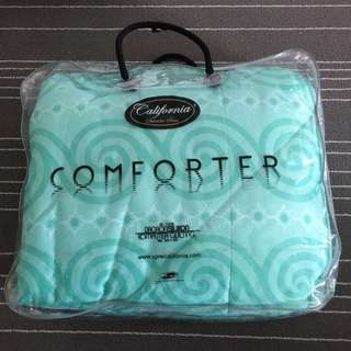 Bed Cover California Comforter