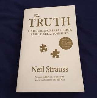 The Truth - Neil Strauss