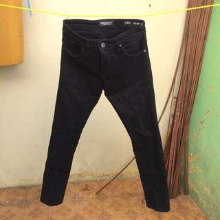 Skinny Jeans - Fadegoretas - 32